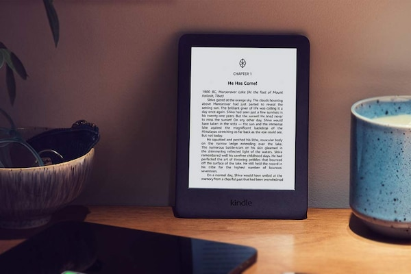 All New Kindle (10th Gen) Launch in India