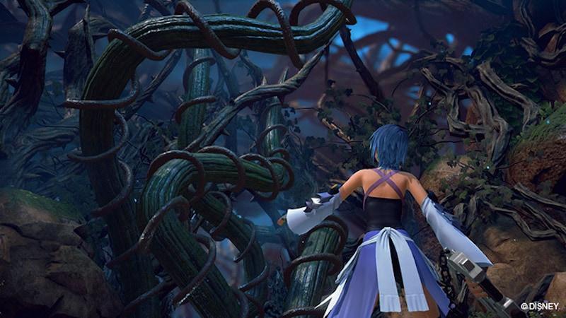 Kingdom Hearts HD 2.8 Final Chapter Prologue fragmentary passage Kingdom_Hearts_HD_2.8_Final_Chapter_Prologue