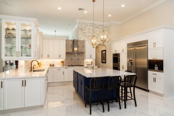 Kitchen Design L Shaped Kitchen Design 1615809619090