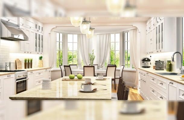 Kitchen Design Parallel Kitchen Design 1615809657386
