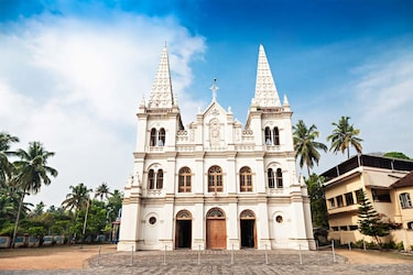 Your Travel Guide to Kochi - Explore the Town With This Handy Checklist