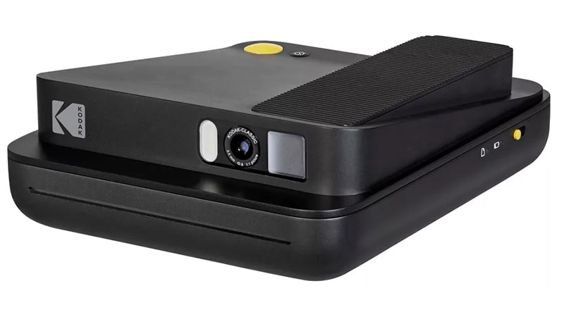 Kodak Showcases its Smile Range of Instant Print Cameras and Products at CES 2019
