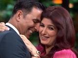 Koffee With Karan Season 5: Akshay Kumar's Musical Tribute to Twinkle Khanna is Now Trending on iTunes
