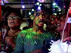 No Loud Firecrackers: Kolkata Aims For A Quieter Diwali