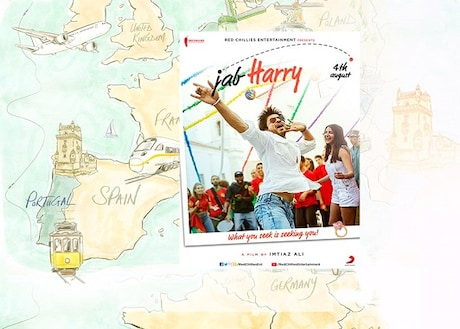 KOOVS Collaborates with Jab Harry Met Sejal, Collection Launches Soon