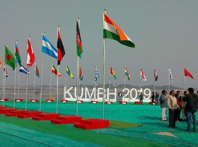 Kumbh Mela 2019 Dates, Attractions, How to Reach and Things to Remember