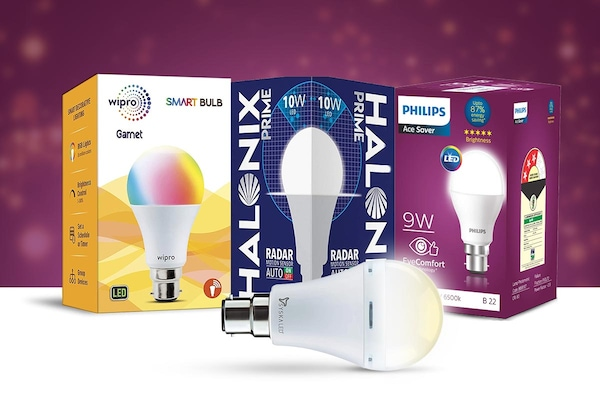 Smart LED Bulbs For Your Home