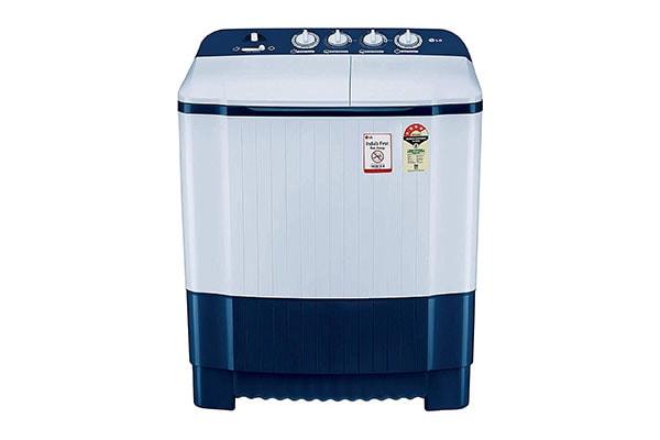 LG 65 Kg 4 Star Semi Automatic Top Loading Washing Machine 1611933739885