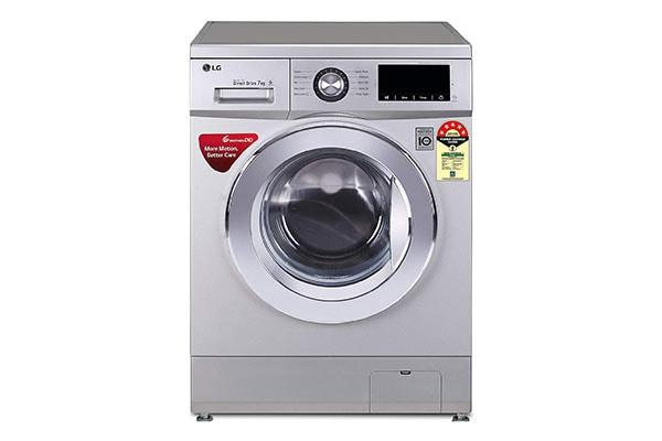 LG 70 Kg 5 Star Inverter Fully Automatic Front Loading Washing Machine 1611933984421