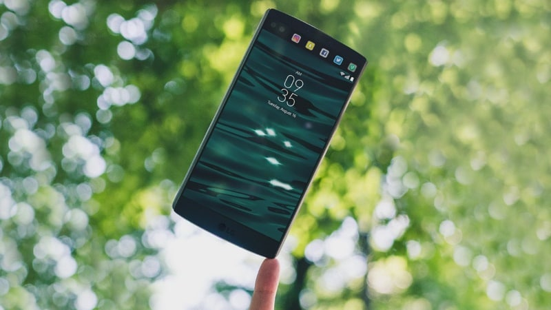 LG Mocks Samsung, Takes a Jab at Galaxy Note 7 Recall in SMS Blast