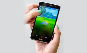 LG 4G Mobile Phones In India