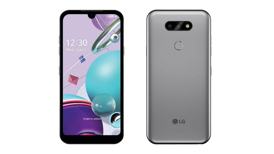 LG Aristo 5 With Octa-Core Processor, Dual-Rear Cameras Launched: Price, Specifications