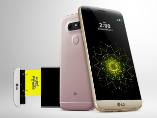 LG G5 Starts Receiving Android 7.0 Nougat Update; Global Rollout to Begin Soon