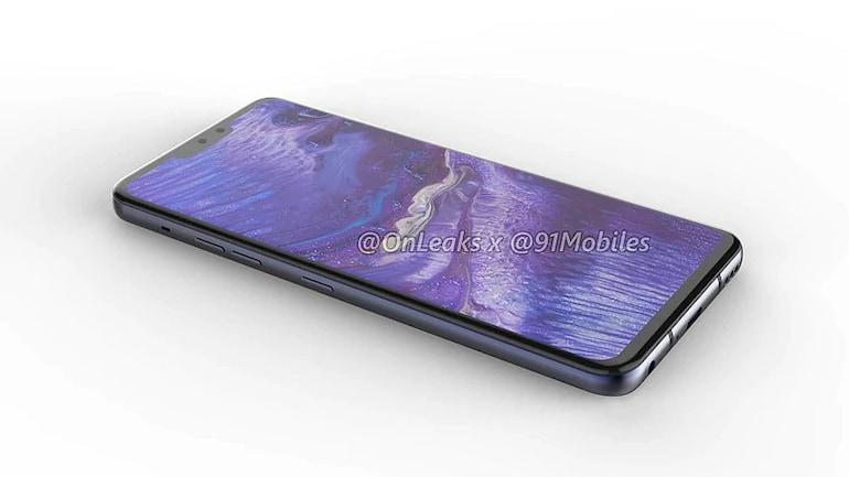 LG G8 ThinQ के 128 जीबी वेरिएंट की कीमत लॉन्च से पहले लीक