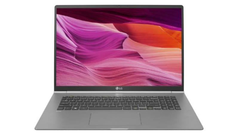 LG Gram 17, Gram 2-in-1 Unveiled Ahead of CES 2019 Launch Next Month