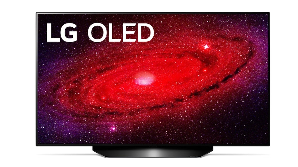 LG OLED 48CX 48-Inch 4K TV With Auto Low-Latency Mode for Gaming Launched in India