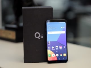 LG Q6 Android 8.0 Oreo Update Rollout Begins: Report