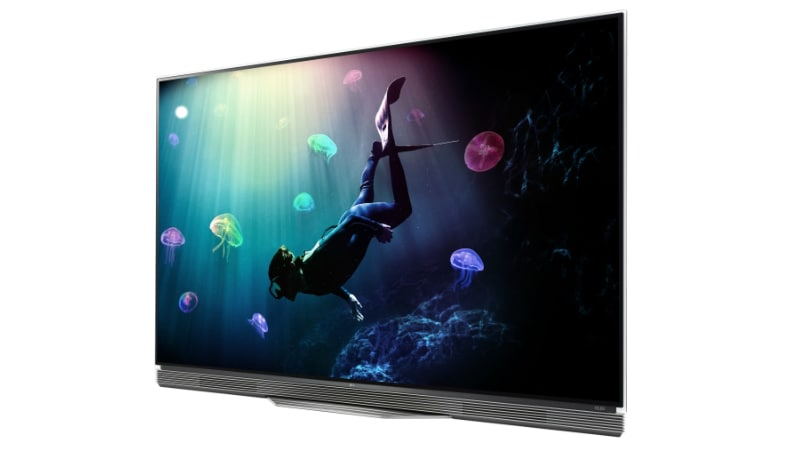 LG Bets Big on Oled Panels, Says Price Will Come Down With Increased Demand