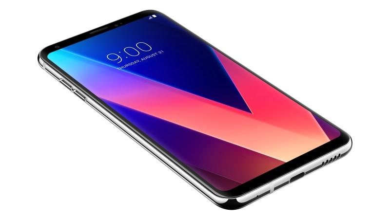 LG V30 LG V30