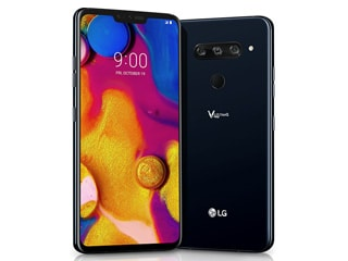 LG V40 ThinQ India Launch Said to Be Soon as Amazon-Exclusive