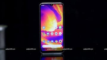 LG W30 Review | NDTV Gadgets360 com
