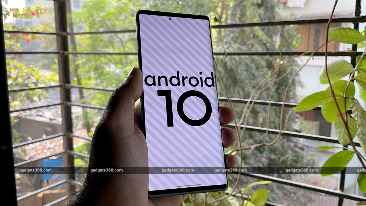 LG Wing Android 10 LG Wing Review