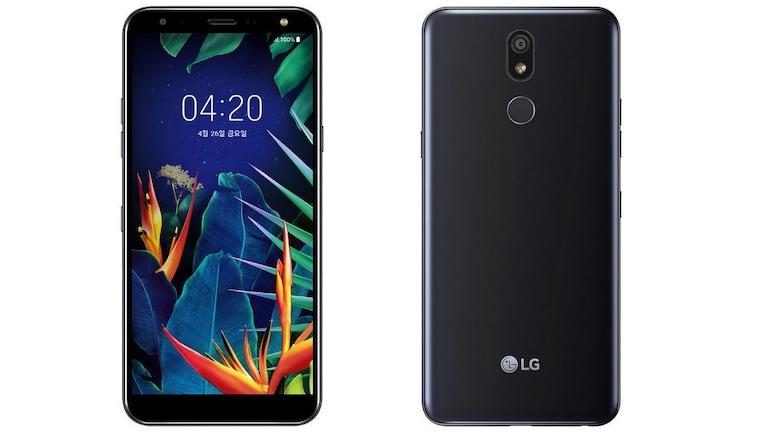 நடுத்தர பட்ஜெட் போனாக வெளியான 'LG X4'- முழு தகவல் உள்ளே!