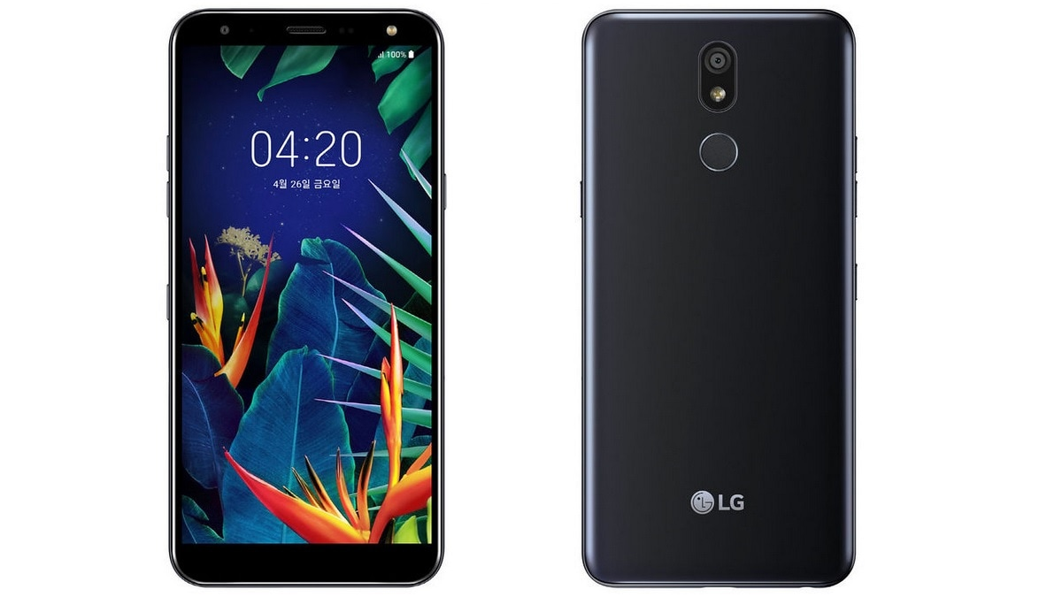 LG X4 (2019) With 16-Megapixel AI Camera, 5.7-Inch Display Launched: Price, Specifications