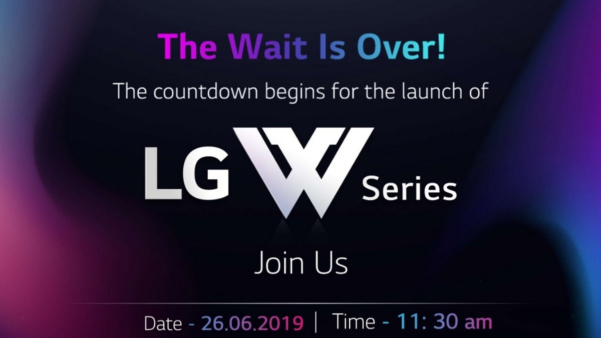 Image result for lg w series launch date