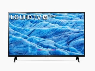 LG Launches 4K LED Smart TVs in India With Active HDR, DTS Virtual: X Surround Sound