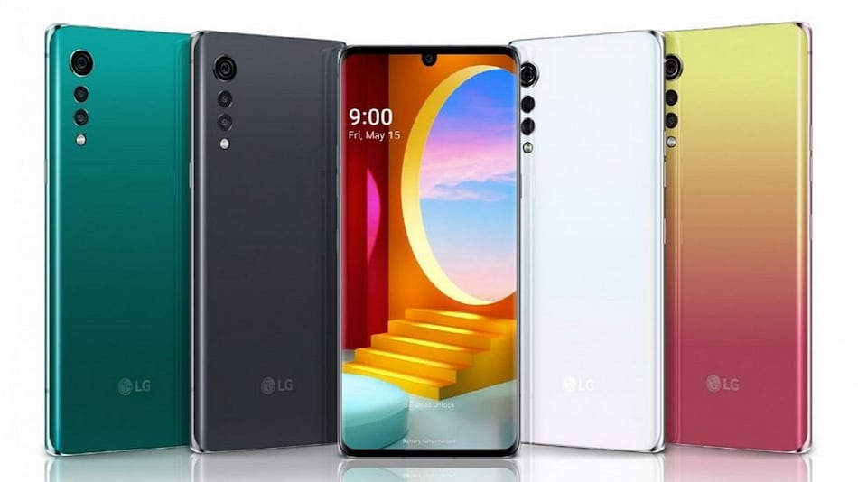 LG Lists Smartphones Eligible for Custom Velvet UI