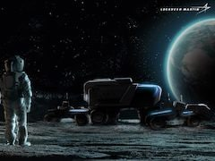 Lockheed Martin And General Motors Join Hands To Develop Rover For NASA's Artemis Missions To Moon
