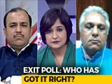 Video: Exit Polls Foster Alliance Maneuverers In Karnataka?