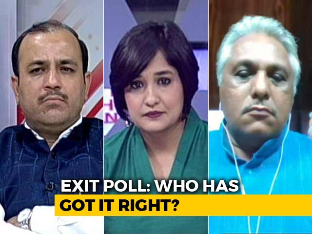 Video : Exit Polls Foster Alliance Maneuverers In Karnataka?