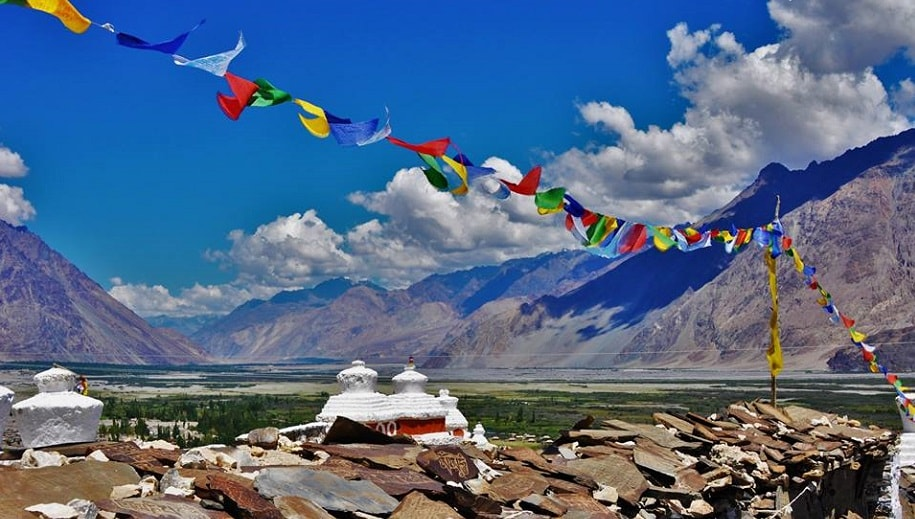 Ladakh Single women travellers guide
