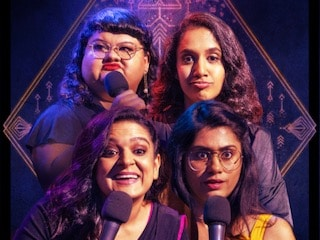 Ladies Up: Netflix Sets March 27 Release Date for All-Women Indian Stand-Up Comedy Special