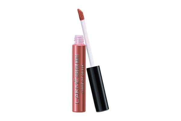 Lakm Forever Matte Liquid Lip Colour 1614780635322