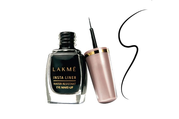 Lakme Makeup Products Under 300 - Lakme Insta Eye Liner, Black