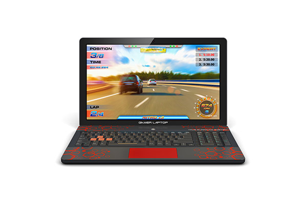 Laptops with Graphic Cards in India