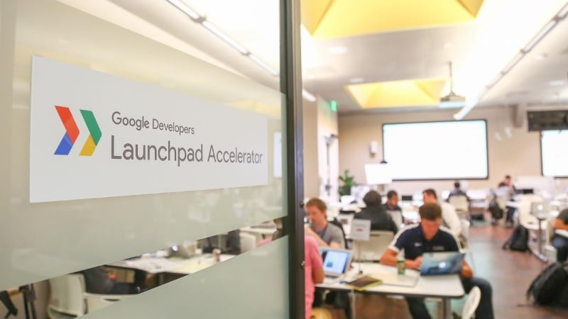 Google Kicks Off Third Edition of Launchpad Accelerator Programme