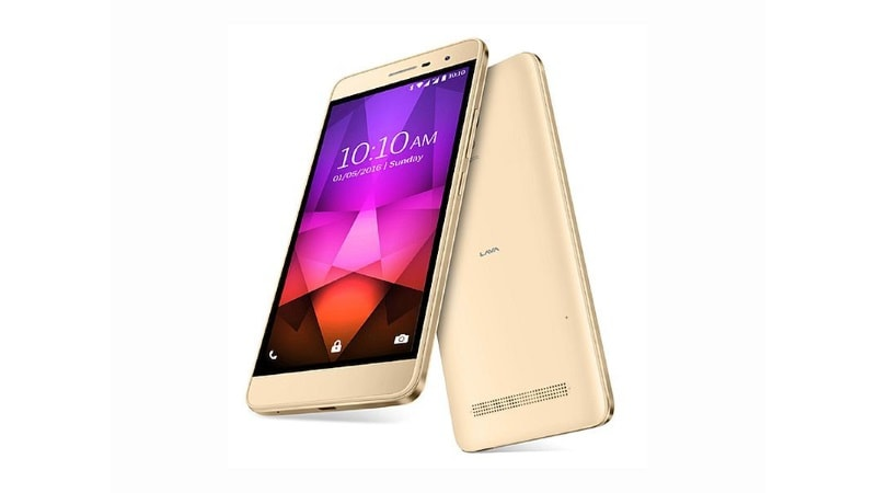 Lava Unveils 1-Year Screen Replacement Offer for Smartphones