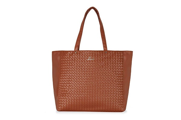 Lavie Extra Large Malnov Women Tote Bag 1610994045752