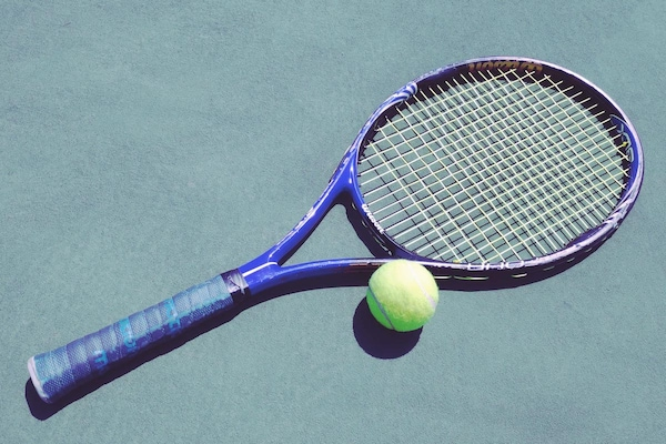 Best Lawn Tennis Rackets: Find That Perfect Game Partner
