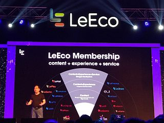 LeEco Sets Up Smartphone Manufacturing Unit in Greater Noida