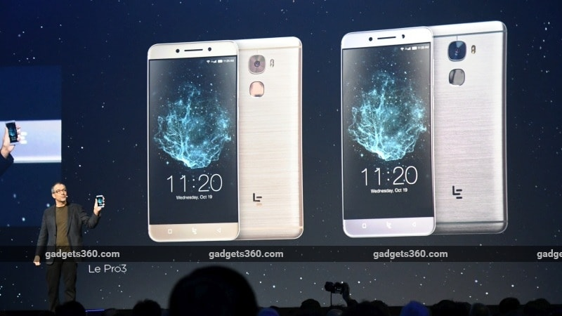 Le Pro 3 Launched in the US: Price, Specifications, and More