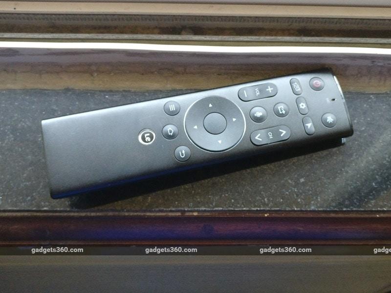 LeEco Super3 X65 4K Smart TV Review | NDTV Gadgets360 com
