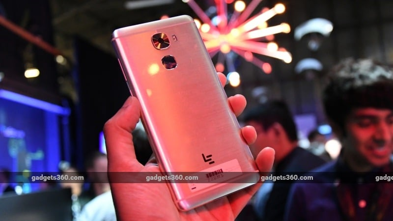LeEco Le Pro 3 First Impressions