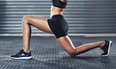 Build Up Your Leg Muscle Strength With These Exercises
