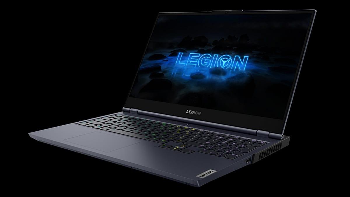 Lenovo Legion 5i, Legion 7i First to Get Nvidia's Advanced Optimus Technology