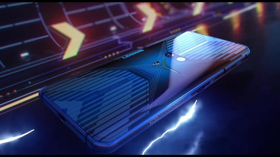 Lenovo Legion Gaming Phone Spotted on Geekbench, 16GB RAM Tipped